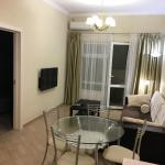 Apartment Lux Ostrov Mechty,  Sochi