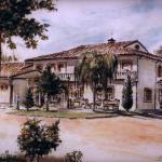 Hotel Pictures: Hotel Restaurante Florida, Cuéllar