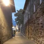 B&B Chanoux, Aosta