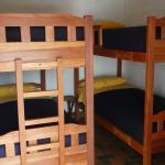 Hotel Pictures: El gekko hostel y el camping de Luis, Coroico