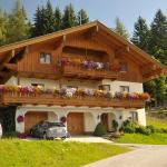 Hotellbilder: Jausenstation Oberegg, Wagrain