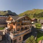 Hotel Pictures: Caschu Alp Boutique Design Hotel Stoos, Stoos