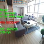 Rainbow Residence Apartment,  Incheon