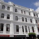 Backpackers Imperial Hotel,  Hobart