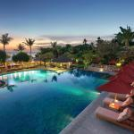 Bali Niksoma Boutique Beach Resort, Legian
