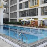 807A Apartment - Saigon Airport Plaza,  Ho Chi Minh City