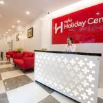 Ha Noi Holiday Center Hotel,  Hanoi