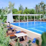 Blue Shell Resort, Mui Ne