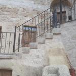 Fairy Cave Suites, Ortahisar