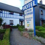 Hotellbilder: Le Relais de Pommard, Francorchamps