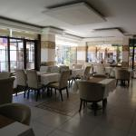 Grand Harsena Otel, Amasya