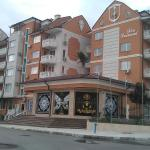 Sea Diamond Apartment,  Sunny Beach