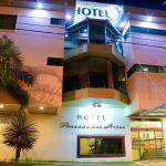 Hotel Pictures: Hotel Pousada Das Artes, Palmas