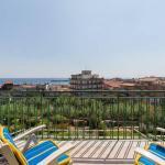 Appartamento Glass Cinquecento, Giardini Naxos