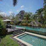 Villa Kanti, Ubud