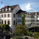 Gast - und Kulturhaus Der Teufelhof Basel, Basel