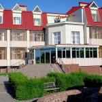 Hotel Alma-Ata, Borovoye