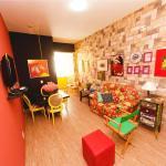 Eco & Eccentric Apartment, Rio de Janeiro