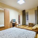 Apartment On Furmanska 5, Lviv