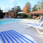 Hotel Pictures: Bergerie Sud Landes, Soustons