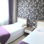 Udi Hotel, Canakkale