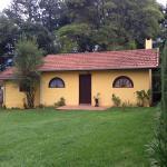 Passarim Chalé, Monte Verde