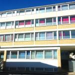 Hotel Pictures: Iuventas Gästehaus / Pension, Ludwigshafen am Rhein