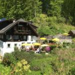 Fotografie hotelů: Hupfmühle Pension, St. Wolfgang