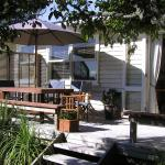 Haven Bed and Breakfast, Auckland