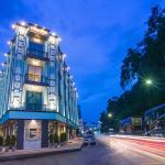 Green House Hotel, Krabi town
