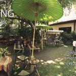 Ban Fong - Nimman Hometel, Chiang Mai