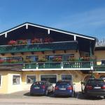 Pension Zillnhäusl, Schönau am Königssee