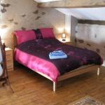 Holiday Home Availles 123, Availles-Limouzine