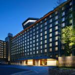 RIHGA Royal Hotel Kyoto, Kyoto
