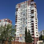Apartment Lux Ostrov Mechty, Sochi