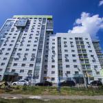Apartment Mingazheva 140, Ufa