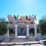 Hotel d'Altavilla,  Canosa di Puglia