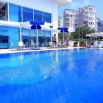 Perla Mare Hotel, Antalya