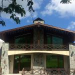Holiday Home Energy Didveli, Bakuriani
