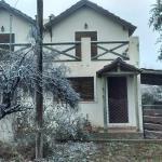 Hotellikuvia: Cabañas Namaste, Capilla del Monte