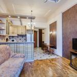 Apartment on Kopernyka 46, Lviv