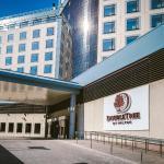 DoubleTree by Hilton Hotel Tyumen, Tyumen