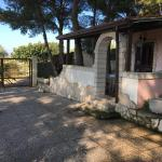 Villa Carla, Vieste