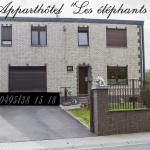 Hotelbilder: ApartHotel Les Eléphants, Lüttich