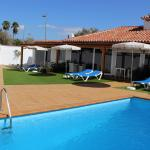Dunas Deluxe Bungalow by Cool Deluxe - Adults Only, Playa del Ingles