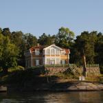 Villa Vivihall,  Vaxholm