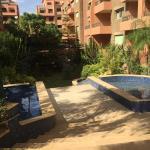 Babylon Apartment 2,  Marrakech
