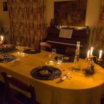 Hotel Pictures: Chez Joyeux Naturist Guest House, Thiat