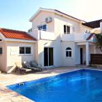 Villa Aphrodite Queens Paradise, Coral Bay