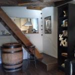 Appartement Le Lodge, Dijon